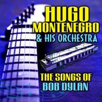 Couverture du titre The Songs of Bob Dylan