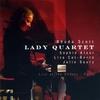 Couverture de l'album Live in Paris at the Sunset (feat. Sophie Alour, Lisa Cat-Berro & Julie Saury)