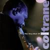 Couverture de l'album The Very Best of John Coltrane
