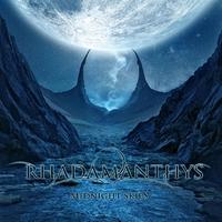 Couverture du titre Midnight Skies