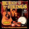 Cover of the album Sound Traditions: Burnin' Up The Strings