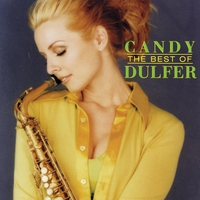 Couverture du titre The Best of Candy Dulfer