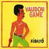 Couverture de l'album Kidayú