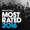 Cover of the album Defected Presents Most Rated 2016