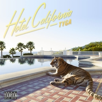 Cover of the track Hotel California (Deluxe Version)