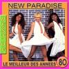 Cover of the album Best of New Paradise (Le meilleur des années 80)