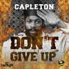Cover of the album Don't Give Up - Single