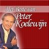 Cover of the album Het Beste Van Peter Koelewijn