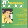 Cover of the album 20 triunfadoras de José José