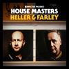 Couverture de l'album Defected Presents House Masters - Heller & Farley