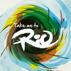 Cover of the album Take Me To Rio (Ultimate Hits Made in the Iconic Sound of Brazil)