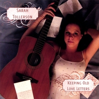 Cover of the track Keeping Old Love Letters