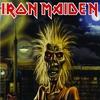 Couverture de l'album Iron Maiden