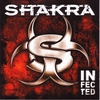 Cover of the album Infected
