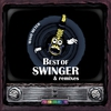 Couverture de l'album Best of Swinger & Remixes