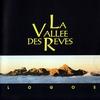 Couverture de l'album La vallée des rêves