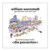Cover of the album Geschichten Aus Dem Taxi & Merkwürdige Lieder