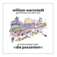 Cover of the track Geschichten Aus Dem Taxi & Merkwürdige Lieder