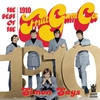 Couverture de l'album The Best of the 1910 Fruitgum Co. (Remastered)