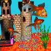 Couverture de l'album Little Plastic Castle