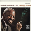 Cover of the album Happy Time (Reissue)