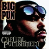 Cover of the album Capital Punishment