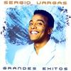 Cover of the album Sergio Vargas: Grandes Éxitos (En Vivo)