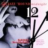 Couverture de l'album Jazz 'Round Midnight: Billie Holiday