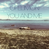 Cover of the album You and Me - Single