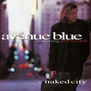 Cover of the album Naked City (feat. Jeff Golub)