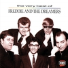 Cover of the album Very Best of Freddie and the Dreamers