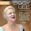 Cover of the album The Lost 40s & 50s Capitol Masters