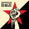 Couverture de l'album Prophets of Rage