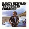 Couverture de l'album Trouble in Paradise