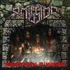 Couverture de l'album Thrash Metal is Violence