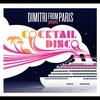 Cover of the album Cocktail Disco (Bonus Track Version)