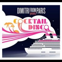 Couverture du titre Cocktail Disco (Bonus Track Version)