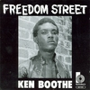Cover of the album Freedom Street