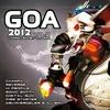 Couverture de l'album Goa 2012, Vol. 4