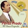 Cover of the album Lo Mejor de Pérez Prado