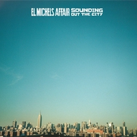 Couverture du titre Sounding Out the City (Deluxe Reissue)
