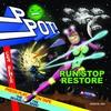 Couverture de l'album Run/Stop Restore