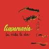 Cover of the album La vida te da