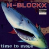Cover of the album Time to Move