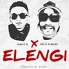 Couverture de l'album Elengi (feat. Koffi Olomide) - Single