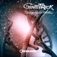 Cover of the track Design Your Reality - Single
