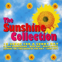 Cover of the track The Sunshine Collection