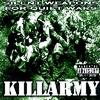Couverture de l'album Silent Weapons for Quiet Wars