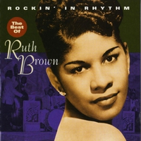 Cover of the track Rockin' in Rhythm: The Best of Ruth Brown