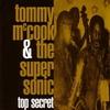 Cover of the album Top Secret
